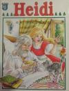 Heidi a jej nové príbehy