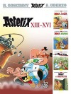 Asterix XIII-XVI