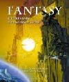 Fantasy: Encyklopedie fantastických světů obálka knihy