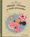 Minnie Mouse a malé prasátko