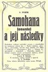 Samohana (Onanie) a její následky
