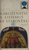 Náboženství a ateismus ve starověku