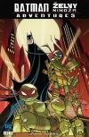 Batman / Želvy nindža: Adventures