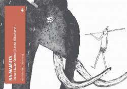 Na mamuta obálka knihy