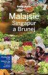 Malajsie, Singapur a Brunej