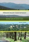 Přírodní krajiny České republiky