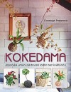 Kokedama - Japonské umění pěstování rostlin bez květináčů