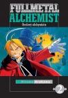Fullmetal Alchemist 2 – Ocelový alchymista