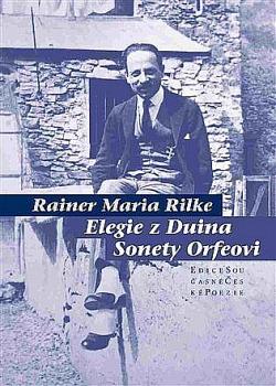Elegie z Duina / Sonety Orfeovi obálka knihy