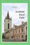 Architekt Karel Fiala