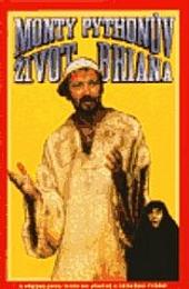 Monty Pythonův Život Briana obálka knihy