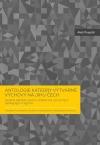 Antologie Katedry výtvarné výchovy na jihu Čech