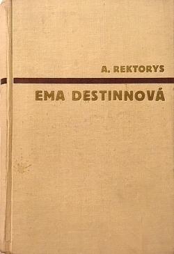 Ema Destinnová