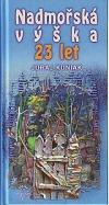 Nadmořská výška 23 let obálka knihy