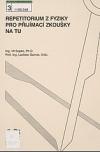 Repetitorium z fyziky pro přijímací zkoušky na TU