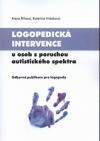 Logopedická intervence u osob s poruchou autistického spektra