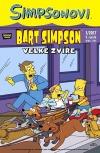 Bart Simpson 01/2017: Velké zvíře