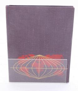 Zeměpis světa mapová příloha obálka knihy