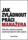 Jak zvládnout práci manažera: Čeští lídři a zajímavé osobnosti poodkrývají tajemství svého úspěchu