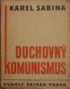 Duchovný komunismus