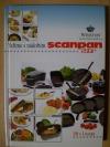 Vaříme s nádobím Scanpan 2001+