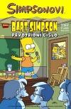 Bart Simpson 05/2017: Prvotřídní číslo