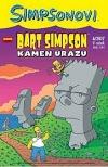 Bart Simpson 06/2017: Kámen úrazu