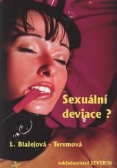 Sexuální deviace?