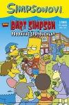 Bart Simpson 01/2018: Prodavač šprťouchlat
