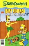 Bart Simpson 04/2013: Mladistvý šprýmař