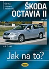 Údržba a opravy automobilů Škoda Octavia II Octavia/Octavia Combi