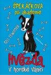 Špekáčkova psí akademie: Hvězda v horské vánici