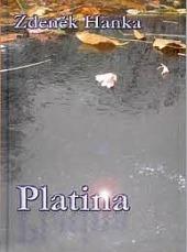 Platina obálka knihy