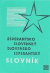 Esperantsko slovenský a slovensko esperantský slovník