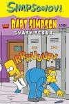 Bart Simpson 07/2014: Svatý teror