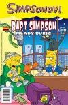 Bart Simpson 05/2014: Mladý buřič