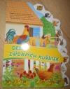 Deset zvídavých kuřátek