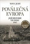 Poválečná Evropa. Její historie od roku 1945