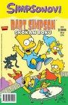 Bart Simpson 02/2014: Skokan roku