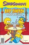 Bart Simpson 04/2014: Malý rošťák