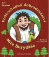 Podivuhodná dobrodružství obra Burydáše