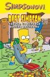 Bart Simpson 04/2015: Jablko, co nepadlo daleko od stromu