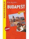 Budapešť / průvodce na spirále s mapou MD
