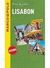 Lisabon / průvodce na spirále s mapou MD
