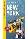 New York / průvodce na spirále s mapou MD