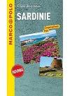 Sardinie / průvodce na spirále s mapou MD