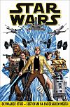 Star Wars Skywalker útočí - Zúčtování na pašeráckém měsíci