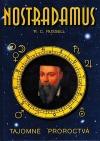 Nostradamus: Tajomné proroctvá