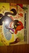 Mourek - kočičí detektiv