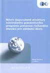 Návrh doporučené struktury minimálního preventivního programu